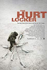 The Hurt Locker หน่วยระห่ำปลดล็อคระเบิดโลก