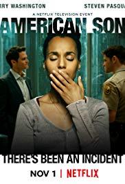 American Son (2019) อเมริกันซัน