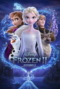Frozen 2 โฟรเซ่น 2 ผจญภัยปริศนาราชินีหิมะ