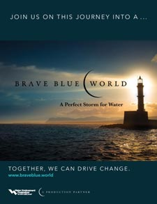 Brave Blue World ดูหนังออนไลน์